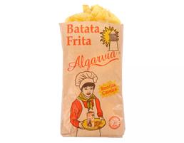 BATATA FRITA ALGARVIA